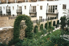High-St-Kensington-Garden-Walls-and-Landscaping
